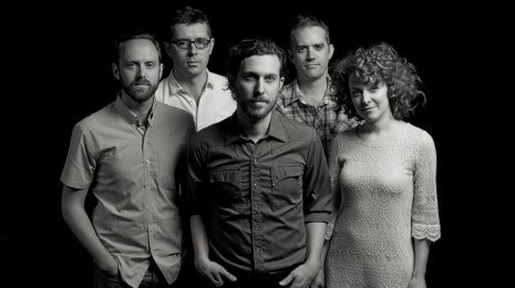 Great Lake Swimmers – The Great Bear