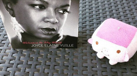 Joyce Elaine Yuille – Welcome to My World