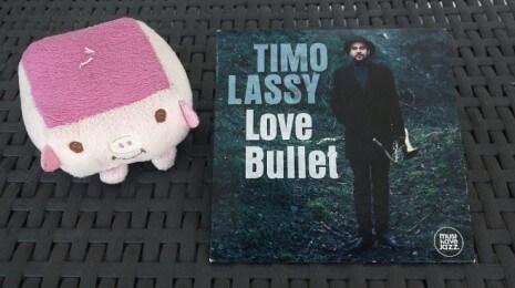 Timo Lassy – Love Bullet