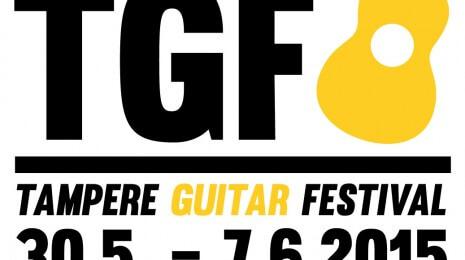 Jazzpossun poimintoja Tampere Guitar Festivalin ohjelmistosta