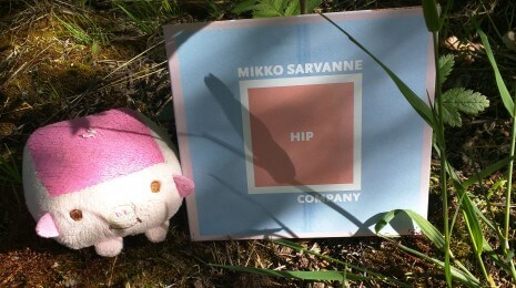 Mikko Sarvanne Hip Company – Mikko Sarvanne Hip Company