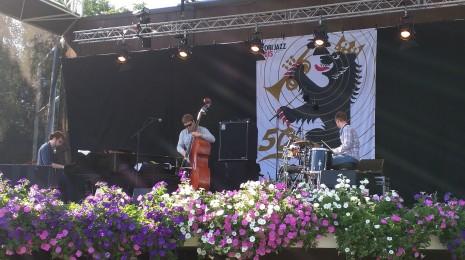 Pori Jazz 2015: Perjantai