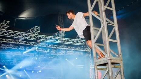 Ruisrock 2015: Lauantai