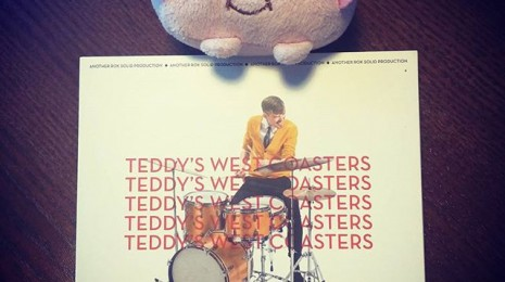 Teddy's West Coasters – Volume 1