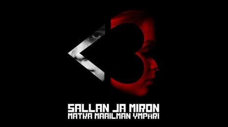 Levy: Sallan ja Miron matka maailman ympäri – <3