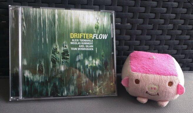 drifter-flow