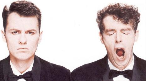 Toiset kymmenen tanssiaskelta Pet Shop Boys -riippuvuuteen