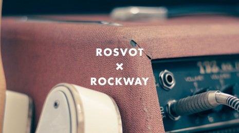 Rosvot x Rockway – It's all about the bass