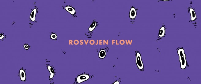 Rosvojen Flow
