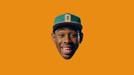 Flow 2015: Tyler, The Creator