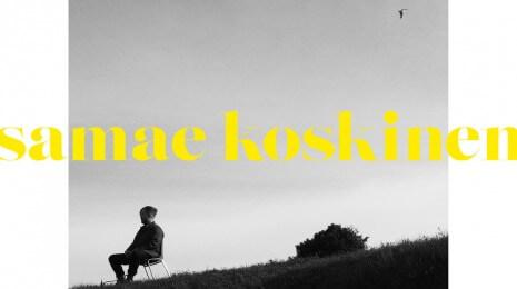Levy: Samae Koskinen – Henkilökohtainen ennätys