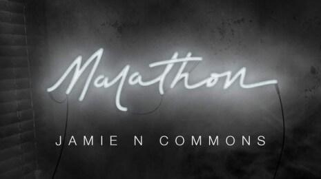 Jamie N Commons – Karma (Hardline) & Marathon