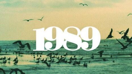 Levyvalinta: Ryan Adams – 1989
