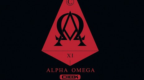 Levy: Cheek – Alpha Omega