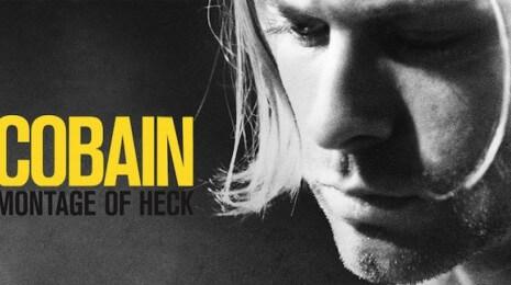 Jaa että joo, Kurt Cobainilta julkaistiin soolobiisi 21 vuotta jäbän kuoleman jälkeen