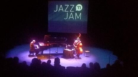 Jazz 'n Jam: Duo Nueva Finlandia