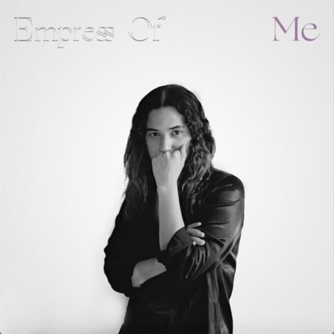 empress of me