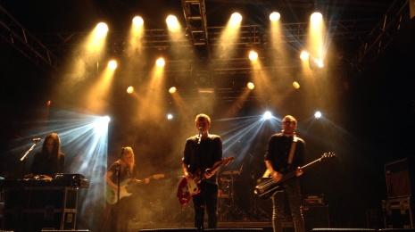 Muistia Mäkkiin ja Indiefestivaalit