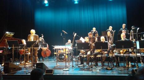 Eero Koivistoinen & UMO: Eero 70 vuotta