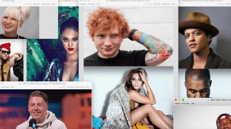 10 odotetuinta ulkomaista albumia 2016