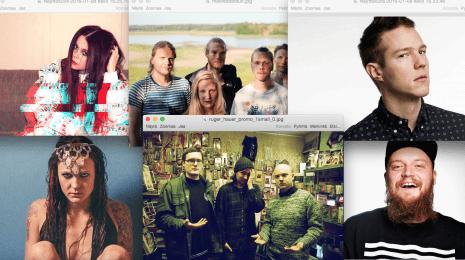 10 odotetuinta kotimaista albumia 2016