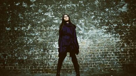 PJ Harvey – The Wheel