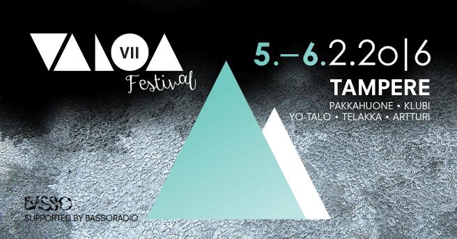 Kuva: Valoa Festival