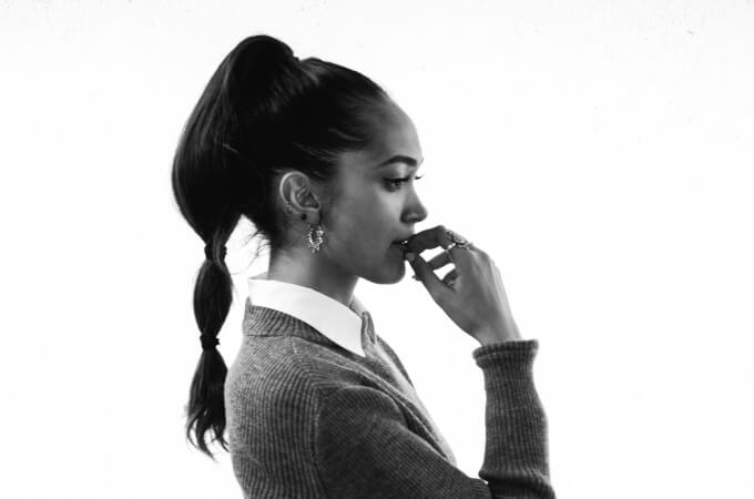 Joy Crookes press shot landscape web res