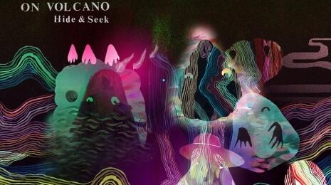 Levyvalinta: On Volcano – Hide & Seek