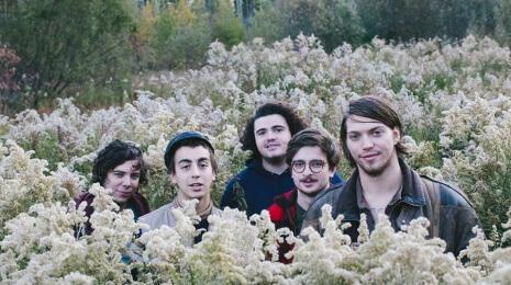 Uutta: Twin Peaks – Walk To The One You Love