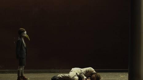 Single: Plutonium 74 – Aleksis Kiven kadulla
