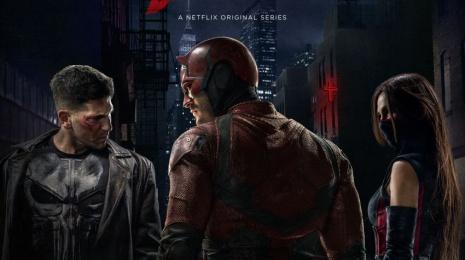 Arvio: Daredevil, 2. kausi
