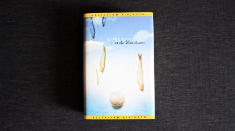 Kirja: Haruki Murakami – Kafka rannalla