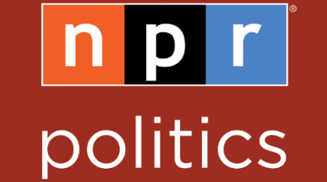 Podcast-suositus: NPR Politics Podcast