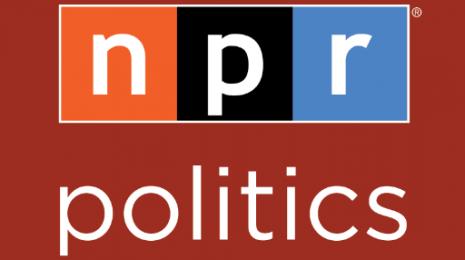 Podcast-suositus: NPR Politics Podcast