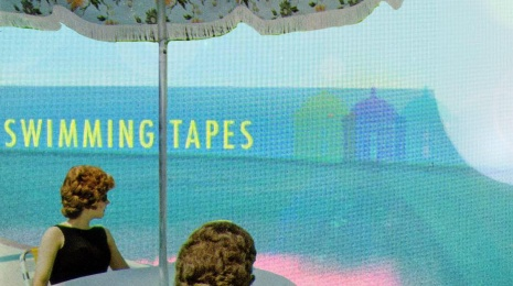 Uutta: Swimming Tapes – Set The Fire