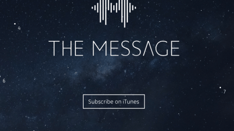 Podcast-suositus: The Message