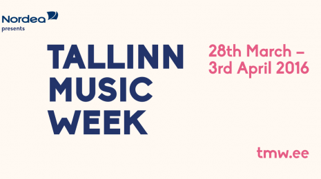 Finland at Tallinn Music Week 2016