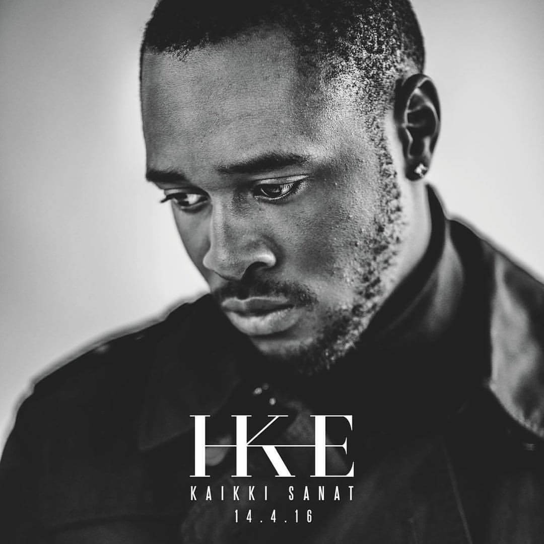 Single: Ike – Kaikki sanat   Rosvot