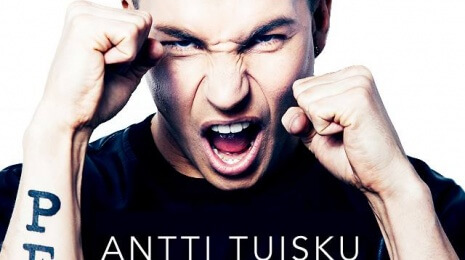 Single: Antti Tuisku – Suurin fani