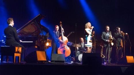 Aili Ikonen – Laulan levynjulkaisukonsertti Savoyssa