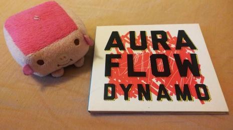 Aura Flow – Dynamo