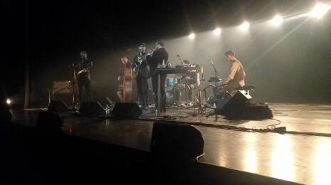 Dalindèo – Slavic Souls – Levy & Live