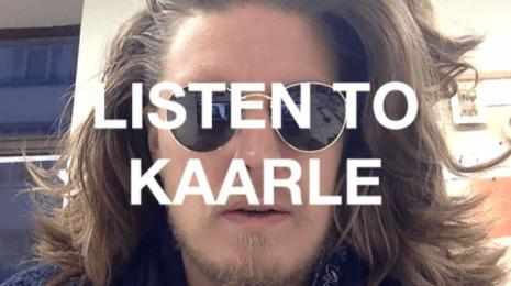 Podcast-suositus: Kaarlen podcast / Kaarlen maailma
