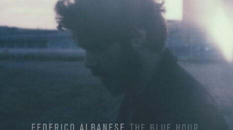 Kuuntele tämä tai olet vähän hölmö – Federico Albanese: The Blue Hour