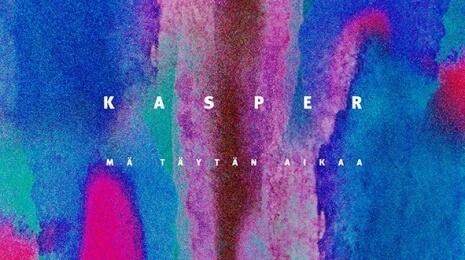 Kasper – Mä täytän aikaa (feat. Karin)