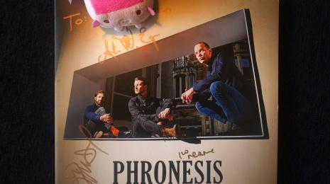 Phronesis – Parallax