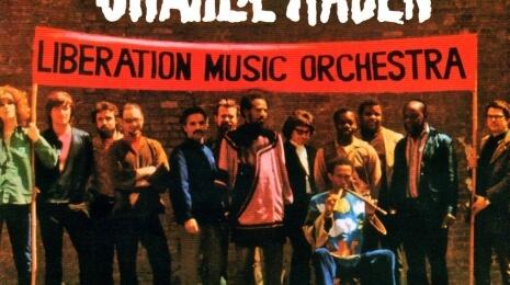 Charlie Haden – Liberation Music Orchestra LP, eli kenelle kellot soivat
