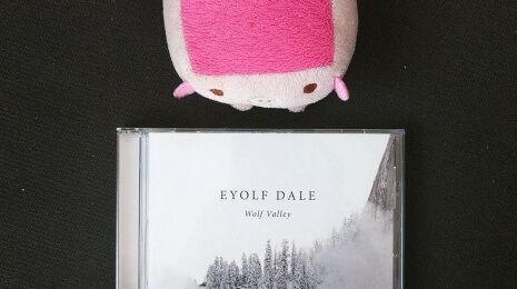 Eyolf Dale – Wolf Valley