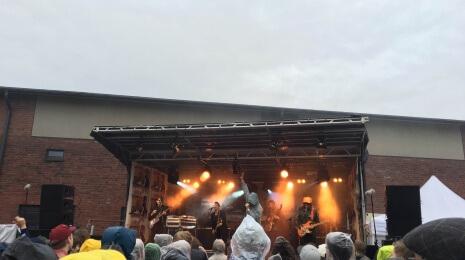 Sideways 2016 – Festivaali, jonka ei annettu epäonnistua